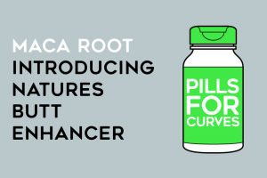 maca root pills for curves